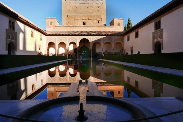 Al - fountain