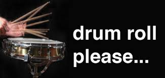 drumroll 3