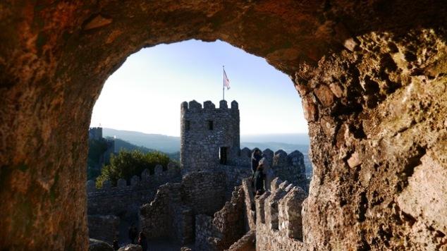 Castelo dos Moros – Version 2