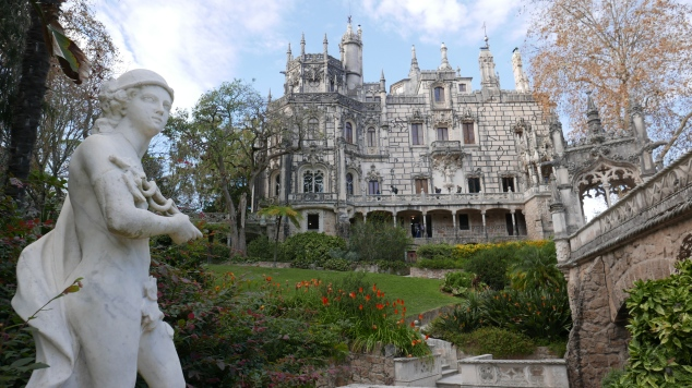 Quinta palace