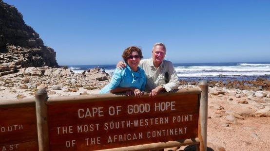 Cape Hope