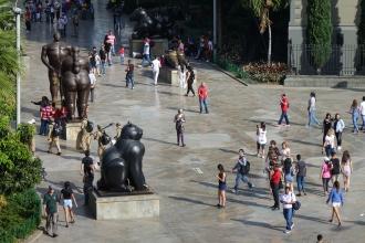 botera plaza