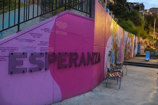Esperanza Park
