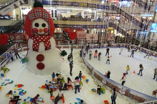 santafe mall