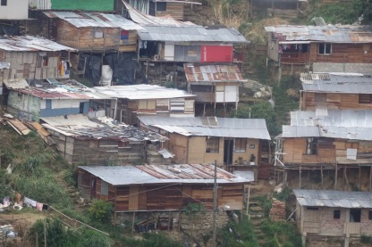 slummy slum