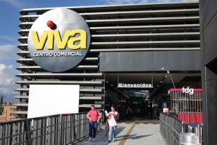viva mall
