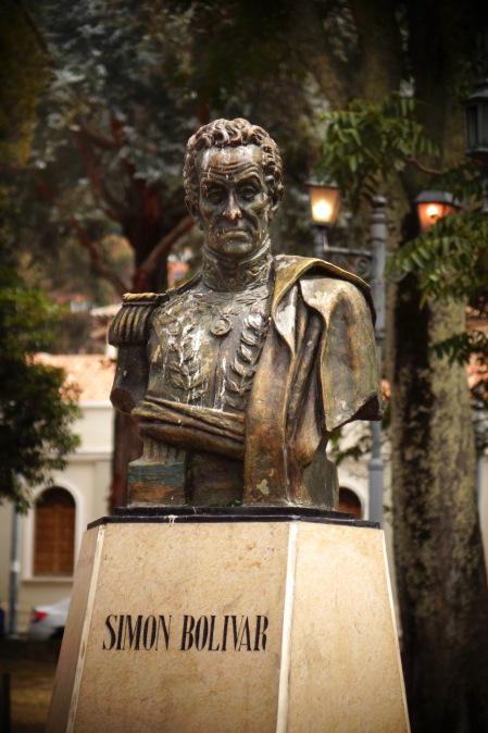 Simon Bolivar1