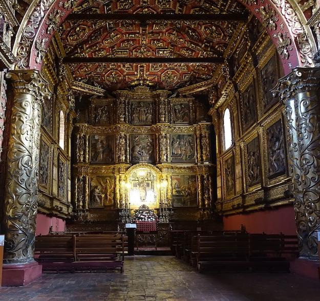 Paroquia san Domingo de Guzman